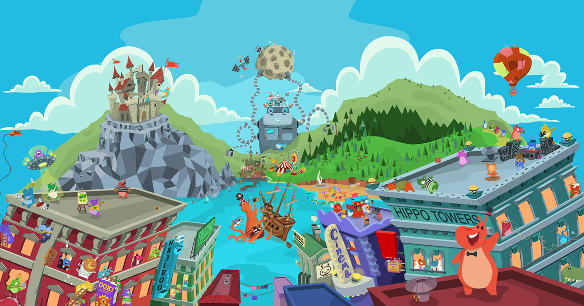 AdVenture Capitalist | Hyper Hippo Entertainment